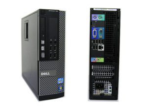 refurbished pc