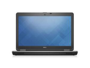 Dell Latitude E7440 met SSD