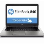 HP Elitebook 840 G1 i5 met Touchscreen en SSD