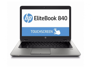 HP Elitebook 840 G1 i5 met Touchscreen en SSD