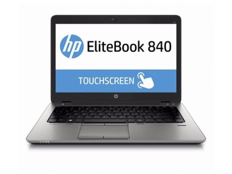 HP Elitebook 840 G1 i5 met Touchscreen