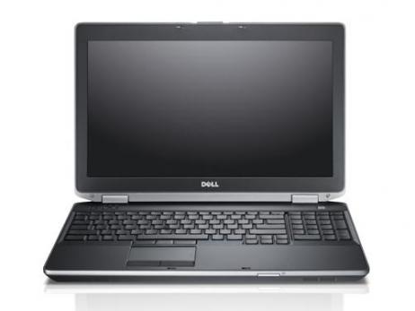 Dell Latitude E6530 met SSD