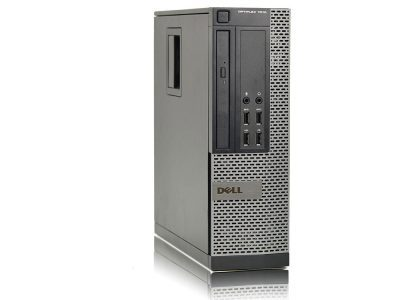 Dell OPTIPLEX 7010 i7 SFF met SSD