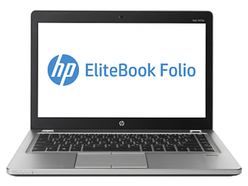 HP EliteBook Folio 9470m Ultrabook met SSD