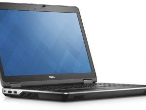 Dell Latitude E6540 i7 met SSD