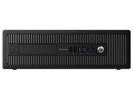 HP Elitedesk 800 G1 i5 met SSD