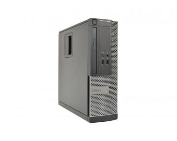 Dell OPTIPLEX 3010 i5 SFF met SSD