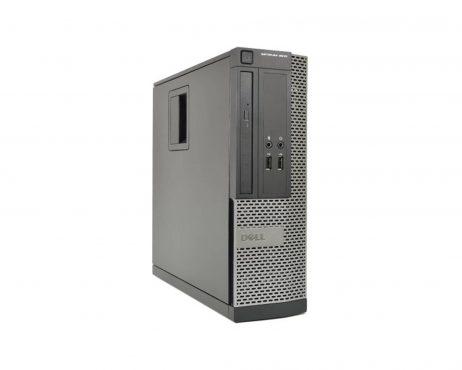 Dell OPTIPLEX 3010 i5 SFF met SSD