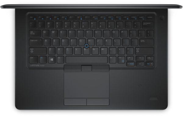 Dell Latitude E5450 i5 met SSD