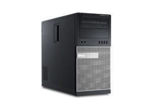 Dell OPTIPLEX 9020 i7 Tower met SSD