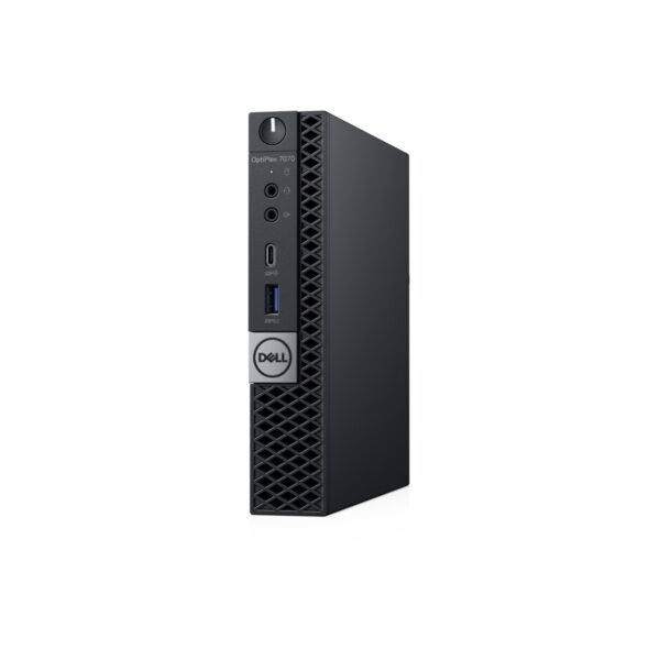 Dell Optiplex 7070 Mini