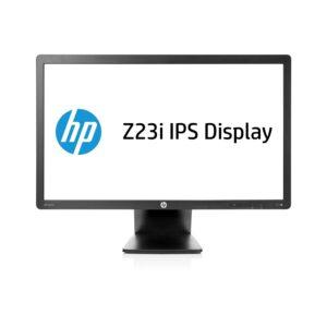HP Z23i monitor